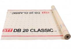 Пароизоляция DB 20 Classic