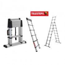Телескопические лестницы TELESTEPS в Молдове