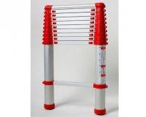 Телескопическая лестница TELESTEPS Red Line